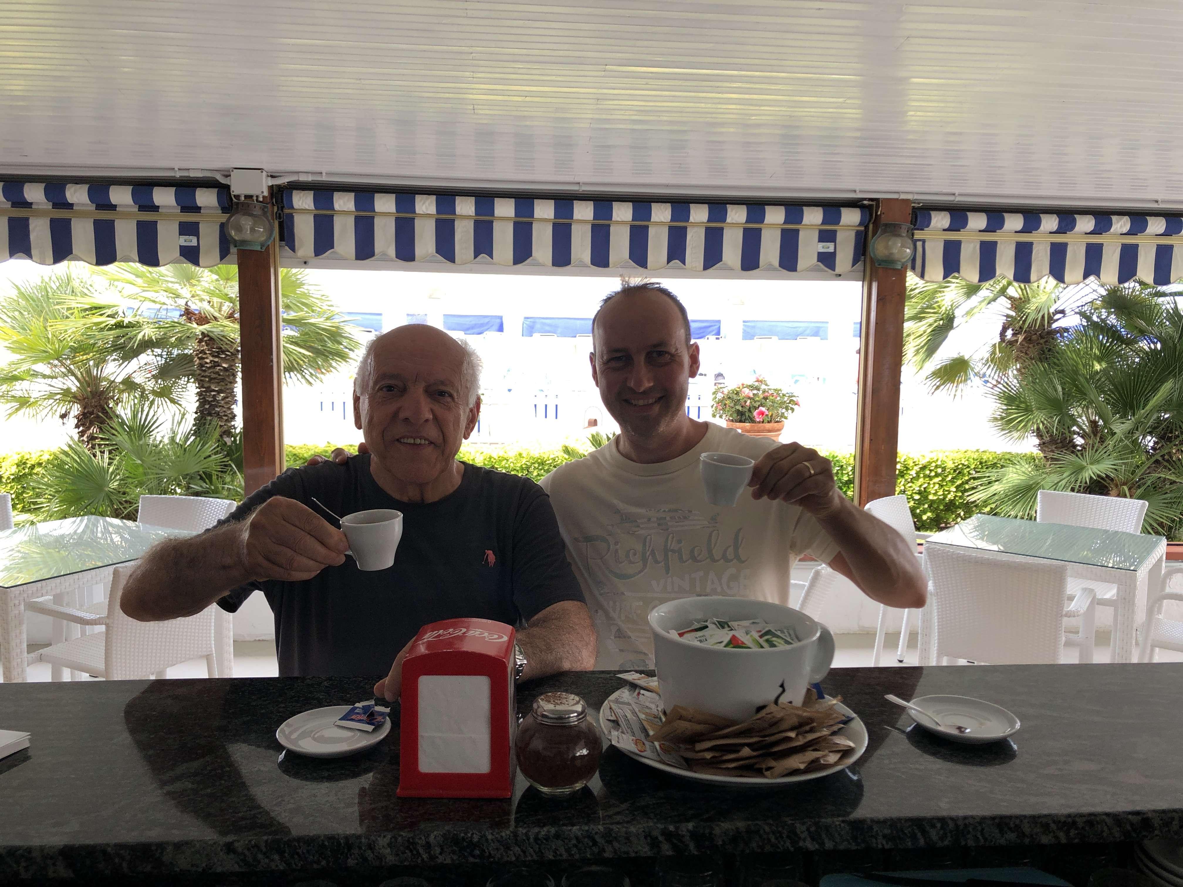 Giuliano&Pietro