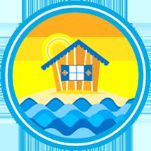Bagno Ronchi di Ponente - Logo