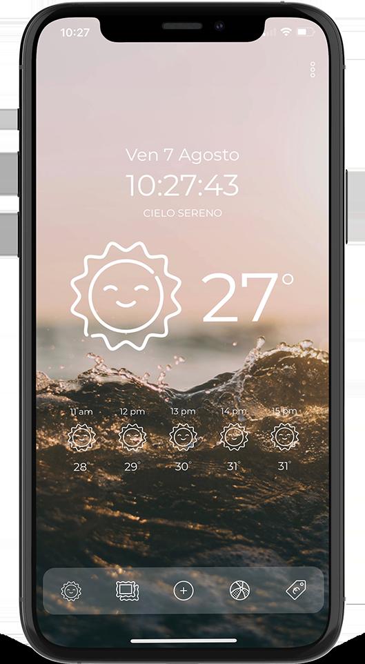 Bagno Ronchi di Ponente - Scarica l'app
